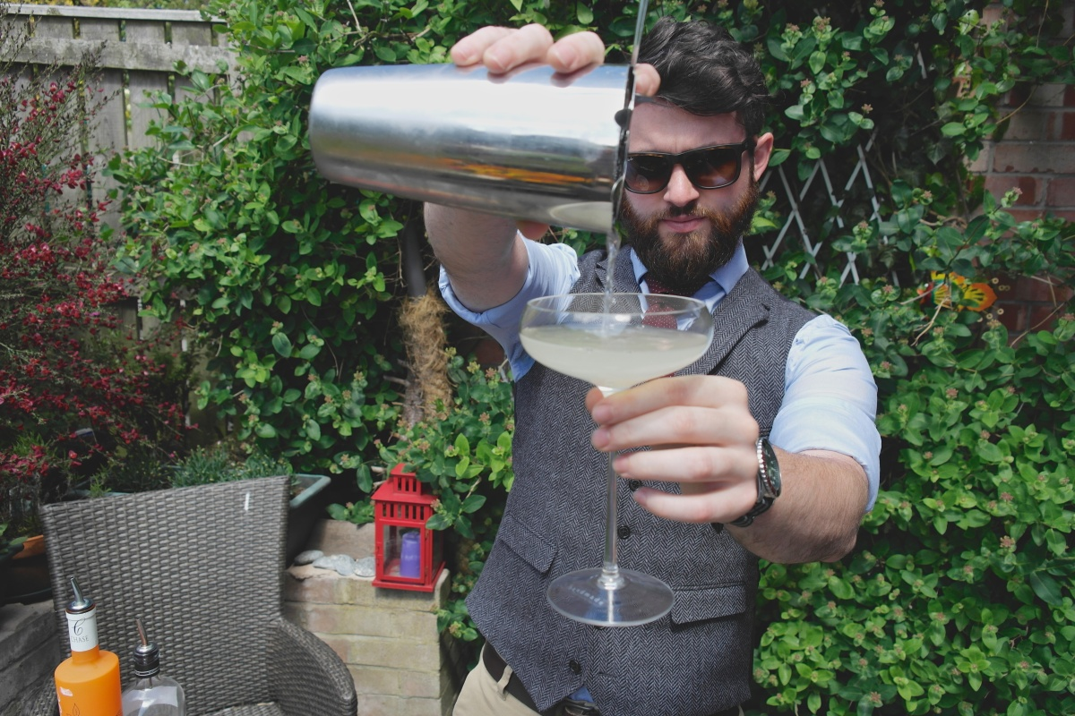 The Breakfast Adventure Club Martini | The Breakfast Adventure Club